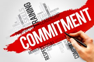 THE UNDER-RATED IMPORTANCE OF KEEPING COMMITMENTS YOU MAKE IN THE WORKPLACE